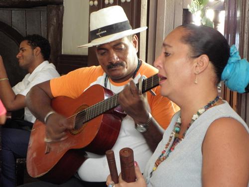 Muziek in Cuba