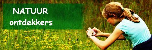 Reisidee 'NatuurOntdekkers'