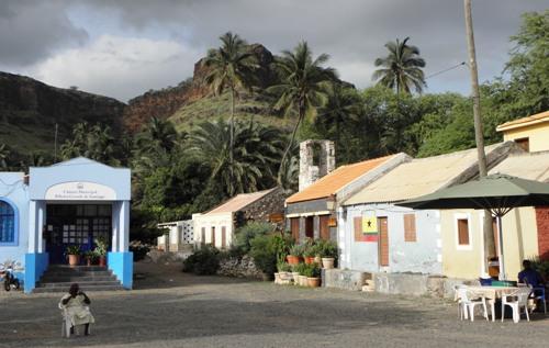 Reis-idee 'Kaapverdië'