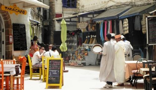 Reis-idee 'Essaouira'