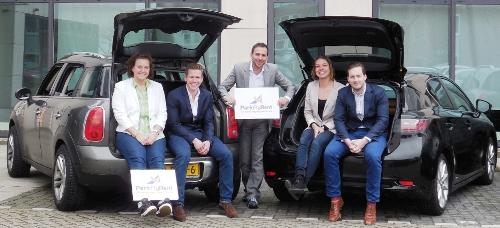 Reis-idee 'Parkeer gratis op Schiphol'