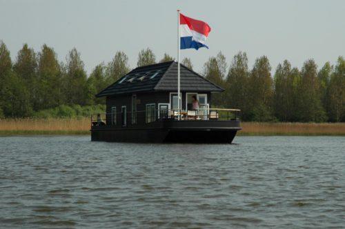 varend-huis