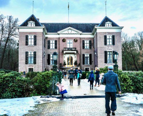 Nederland reis idee :reis idee